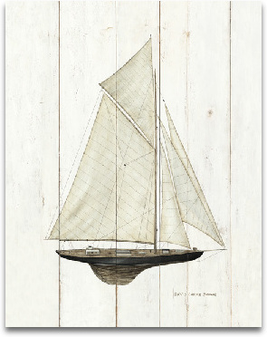 Sailboat I preview