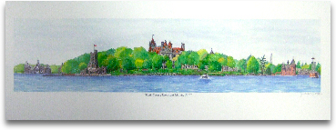 Boldt Castle: Thousand Islands, NY preview