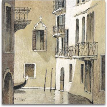 Venetian Dawn preview