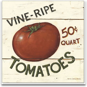 Vine Ripe Tomatoes preview