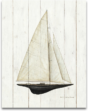 Sailboat II preview