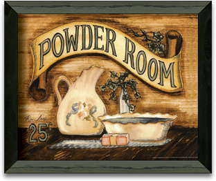 Powder Room preview