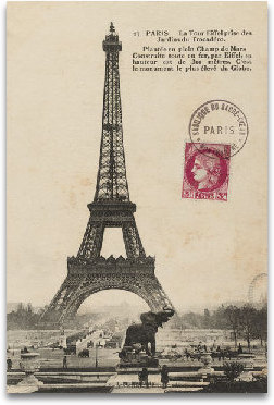 Paris 1900 preview