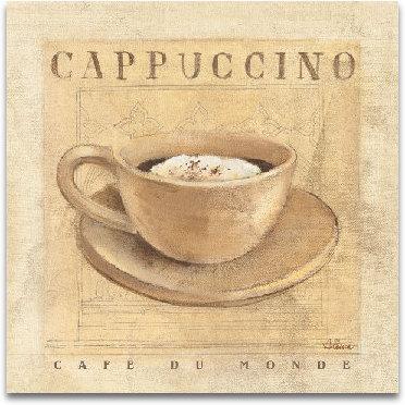 Cappuccino preview