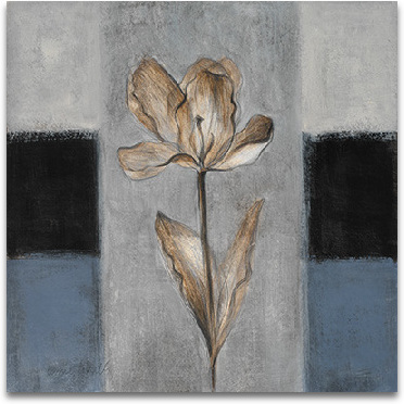 Tulips In Blue I preview