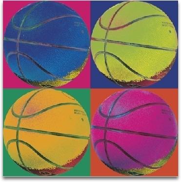 Ball Four-Basketball preview