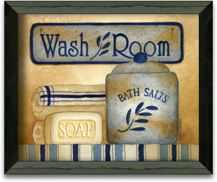 Wash Room preview