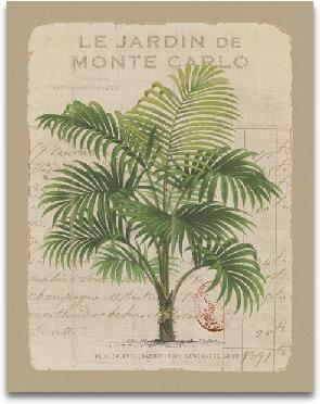 Le Jardin De Monte Carlo preview