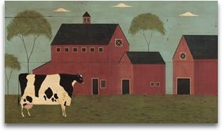 Nellie's Barn preview