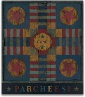 Parcheesi preview