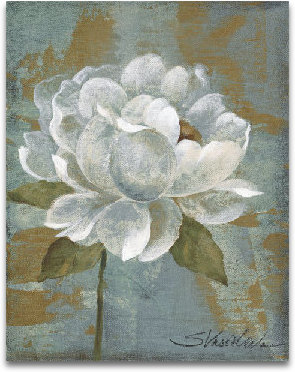 Peony Tile I preview