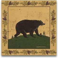 Folk Bear preview