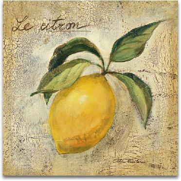 Le Citron preview