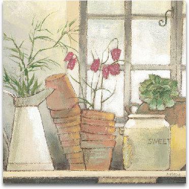 Flower Pots preview