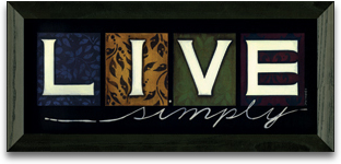 Live Simply preview