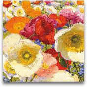 Sunny Abundance II -...<span>Sunny Abundance II - 18x18</span>