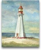 Lighthouse III 16x20