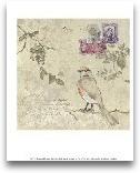 Bird & Postage II