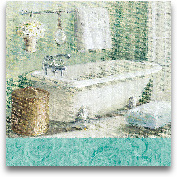 Refresh Bath Border ...<span>Refresh Bath Border I - 12x12</span>