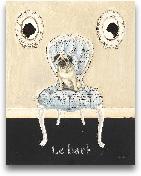 Le Bark - 11x14