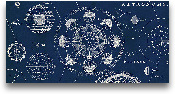 Blueprint Astronomy ...<span>Blueprint Astronomy - 39.75x20</span>
