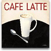 Cafe Moderne I - 12x12