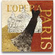 Paris Dress: L'Opera