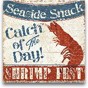Fresh Seafood III - ...<span>Fresh Seafood III - 12x12</span>
