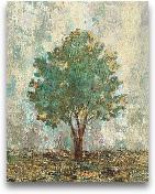 Verdi Trees II - 22x28