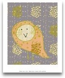 Spotted Owl I