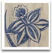 Indigo Daffodil