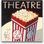 Theatre - 12x12