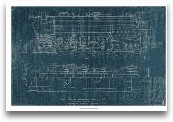 Train Blueprint I