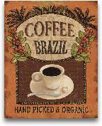 Coffee Blend Label I...<span>Coffee Blend Label IV 8x10</span>