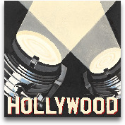 Hollywood - 12x12