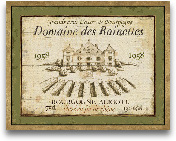 French Wine Label II...<span>French Wine Label III - 14x11</span>