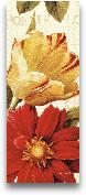 Poesie Florale Panel...<span>Poesie Florale Panel II - 8x20</span>