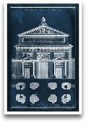 Palace Facade Bluepr...<span>Palace Facade Blueprint I</span>