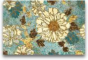 Sophias Flowers Blue