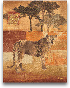 Animals On Safari II...<span>Animals On Safari III - 11x14</span>