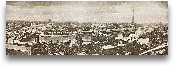 Paris Panorama - 48x16