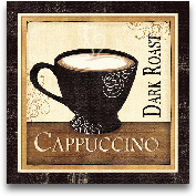 Coffee And Cream II
