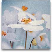 Spring Beauty II Blu...<span>Spring Beauty II Blue - 12x12</span>