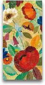 Summer Floral Panel ...<span>Summer Floral Panel II - 12x24</span>