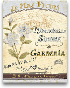 French Seed Packet I...<span>French Seed Packet IV - 11x14</span>