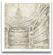 Interior Architectur...<span>Interior Architectural Study II</span>