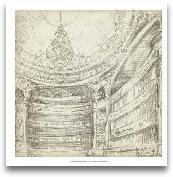 Interior Architectur...<span>Interior Architectural Study II</span>