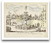 Fountains Of Rome III