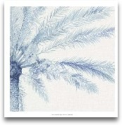 Chambray Palms II