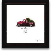 12x12 Comfort And Jo...<span>12x12 Comfort And Joy Christmas Framed Art</span>